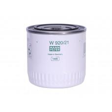 Фильтр масляный (Mann-W 920/21) ВАЗ-2105  5724