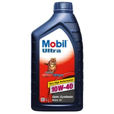 Масло моторное 'Mobil-Ultra-10W-40', 1 л. (Esso)