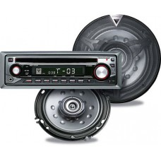 Автомагнитолы, аккустика, сигнализации